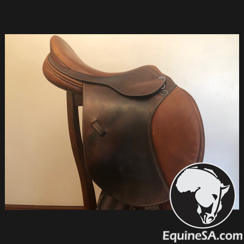 Eeroplus Jumping saddle