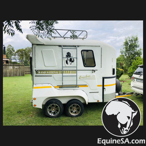 2011 Crisbox Grand National for sale